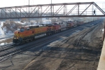 BNSF Footbridge